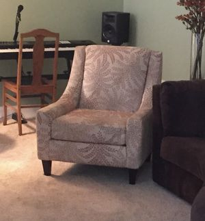 Chair + Ottoman (not pictured) for Sale in Washington, DC