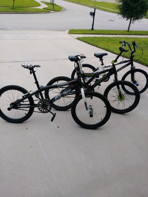 Bmx Bikes for Sale in Haines City, FL