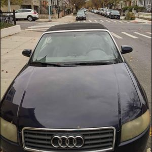 2006.5 Audi A4 1.8t Convertible for Sale in Brooklyn, NY