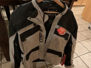 Women's Cortech Motorcycle jacket for Sale in Chino, CA