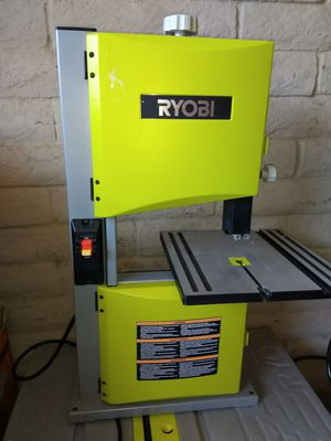 BAND SAW for Sale in Glendale, AZ