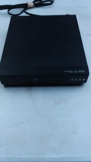 DVD player for Sale in Camano, WA