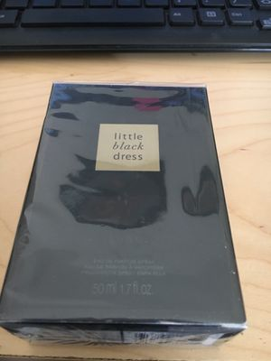 Little Black Dress perfume, Avon for Sale in Young, AZ