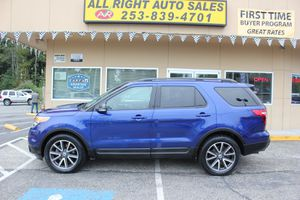 2015 Ford Explorer for Sale in Federal Way , WA