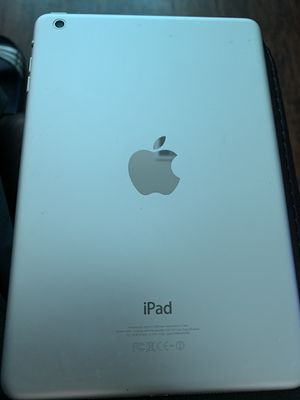 First gen iPad mini 16g for Sale in Houston, TX