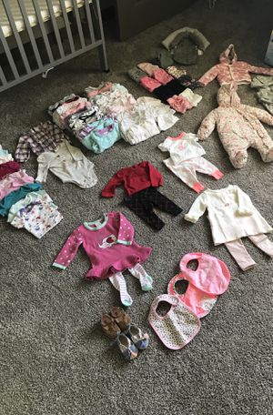 Baby clothing for Sale in Nashville, TN