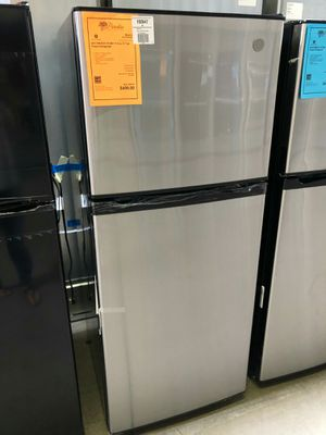 <//>New! ge stainless steel 11.6 cuft top freezer refrigerator #//#️ for Sale in Chandler, AZ