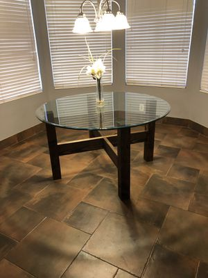 DINING TABLE for Sale in Chandler, AZ