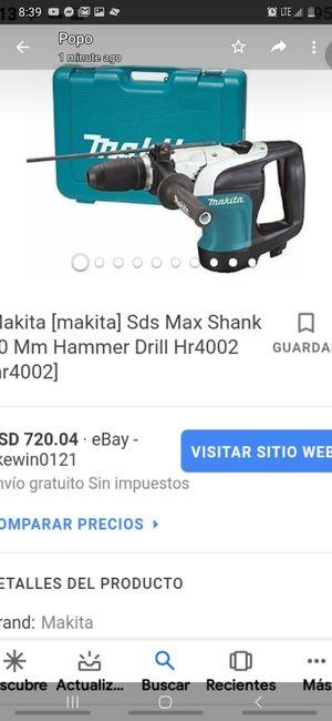 Makita hammer for Sale in Miami, FL