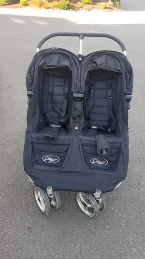 City mini double stroller for Sale in Mill Creek, WA