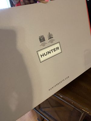 Hunter Boots SZ 8 for Sale in Garfield Heights, OH