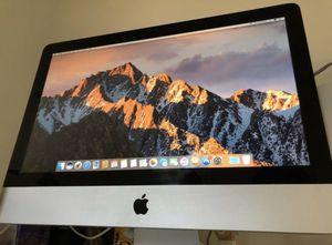 "21.5"" iMac 3.2GHz, 12GB Ram, 1TB HD. for Sale in Chula Vista, CA"