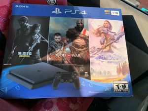 Playstation 4 for Sale in Tucson, AZ
