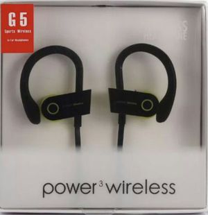 New wireless Bluetooth headphones Brand.new in box for Sale in Ontario, CA