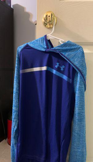 Under armor loose sweatshirt for Sale in Aspen Hill, MD