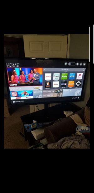 60 inch LG smart tv for Sale in Saint CLR SHORES, MI