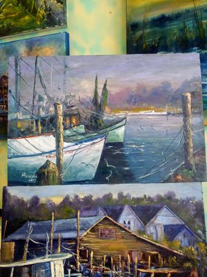 """SHEM CREEK"" for Sale in NC, US"