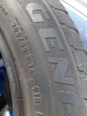 Tires for Sale in El Paso, TX