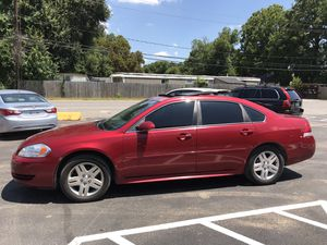 2014 Chevy Impala for Sale in Houston, TX