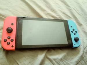 Nintendo switch read for Sale in Pittsburgh, PA
