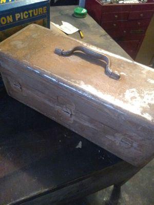 Tool box for Sale in El Paso, TX