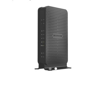 Netgear® N300 WiFi DOCSIS 3.0 Cable Modem Router - C3000 for Sale in Fairfax, VA