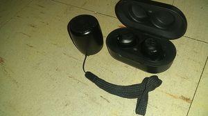 JLab JBuds True Wireless Headphones / Sound Babyz Micro Speaker for Sale in Phoenix, AZ