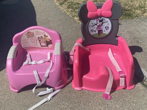 Booster seat for Sale in Hayward, CA