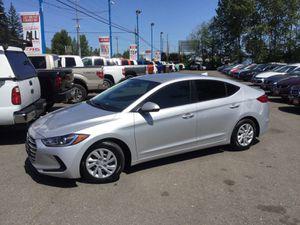 2017 Hyundai Elantra for Sale in Everett, WA