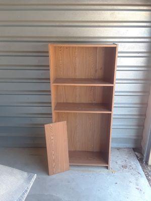 BOOKSHELF / BOOK CASE for Sale in Arlington, TX