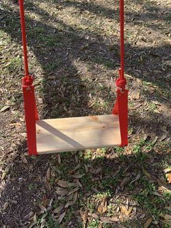 Outdoor tree Swing! We make other models too!! for Sale in Gulf Breeze, FL