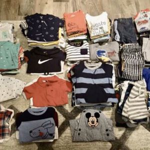 Baby Boy Clothes for Sale in Houston, TX