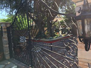 Set of gates for Sale in Hacienda Heights, CA