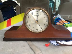 Antique clock for Sale in Arlington, VA