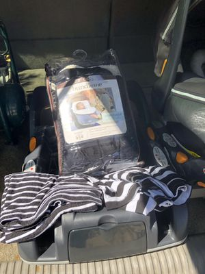 Chicco car seat zip for Sale in Denver, CO