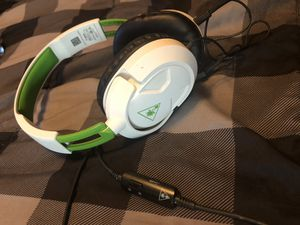 Turtle Beach Xbox Headset for Sale in Melrose, MA