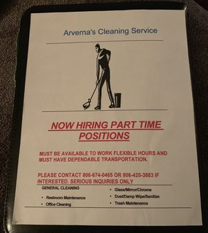 Looking for serious workers! for Sale in TIMBERCRK CYN, TX