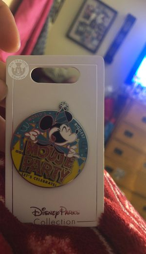Disney pin for Sale in Norwalk, CA