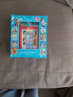 Kids E Reader +8 books for Sale in Williamsport, PA