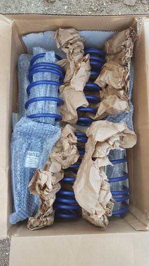 Suspension kit vw for Sale in Riverside, CA