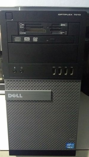Budget Gaming Computer - Core i5 - RX 460 for Sale in Bellevue, WA