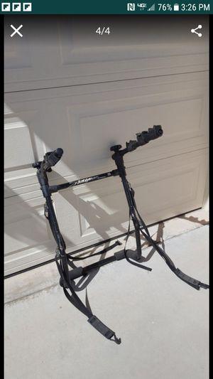 Bike rack for 3 bikes for Sale in Gilbert, AZ