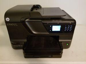 Hewlett Packard Officejet Pro8600 for Sale in Rochester, NY