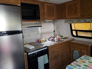 Rv travel trailer 1996 for Sale in Gaithersburg, MD