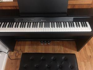 Casio Privia PX860 Piano Black for Sale in Washington, DC