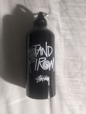 Stussy Water Bottle for Sale in Fairfax, VA