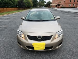 2009 Toyota Corolla for Sale in Silver Spring, MD