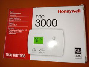 Thermostat for Sale in Buckeye, AZ
