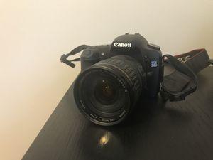 Canon EOS 30D for Sale in Sycamore, IL