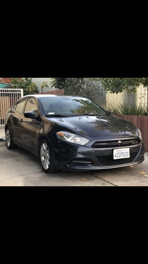 2013 Dodge Dart for Sale in West Los Angeles, CA